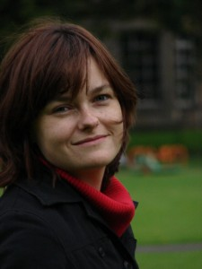 Mariola Wilczak