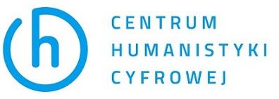 Centrum Humanistyki Cyfrowej Instytutu Badań Literackich Polskiej Akademii Nauk